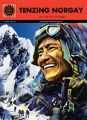 Tenzing Norgay (831): Book by Anant Pai