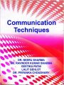 Communication Techniques: Book by Singh