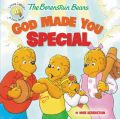 The Berenstain Bears God Made You Special: Book by Mike Berenstain