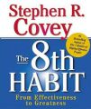 The Habit: Book by Stephen R. Covey