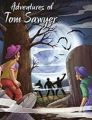 THE ADVENTURES OF TOM SAWYER: Book by PEGASUS