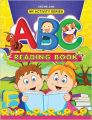 My Activity- ABC Reading Book: Book by Dreamland Publications
