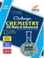 Challenger Chemistry for JEE Main & Advanced with past 5 years Solved Papers ebook (12th edition) (English) (Paperback  Dr. O. P. Agarwal  Dr. J. B. Yadav)
