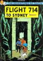 Tintin : Flight 714 To Sydney (English) (Paperback): Book by                                                      Herg(Georges Remi) was born in Brussels on 22nd May 1907. His artistic pseudonym comes from his initials spelled backwards (R.G., as pronounced in French). Over the course of 54 years, he would complete 23 albums. Sadly, he died on 3rd March 1983, leaving his 24th album, Tintin and Alph-Art, unfinis... View More                                                                                                   Herg(Georges Remi) was born in Brussels on 22nd May 1907. His artistic pseudonym comes from his initials spelled backwards (R.G., as pronounced in French). Over the course of 54 years, he would complete 23 albums. Sadly, he died on 3rd March 1983, leaving his 24th album, Tintin and Alph-Art, unfinished.