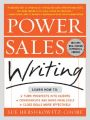 Power Sales Writing: Book by Sue Hershkowitz-Coore