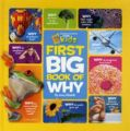 National Geographic Little Kids First Big Book of Why (English) (Hardcover): Book by Amy Shields