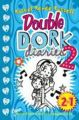 DOUBLE DORK DIARIES #2 (English) (Paperback): Book by Rachel Renee Russell