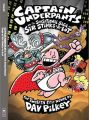 Captain Underpants and the Sensational Saga of Sir Stinks-a-Lot (English) (Paperback): Book by Dav Pilkey