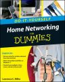 Home Networking Do-it-Yourself For Dummies: Book by Lawrence C. Miller