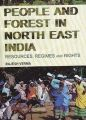 People and forest in north east india: Book by Rajesh Verma