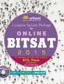 A Complete Success Package for Online BITSAT 2015 (With CD) (English) (Paperback): Book by Arihant Experts