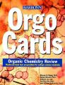 Orgocards Organic Chemistry Review: Book by Wang