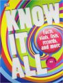 Know It All (English) (Hardcover): Book by DK Publishing