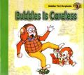 Bubbles is Careless (English) (Paperback): Book by Sterling Publishers