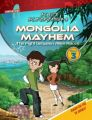 Kid Krrish - Mongolia Mayhem : The Fight between Alien Races (Story 3) (English) (Paperback): Book by Harper