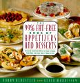 99% Fat-Free Book of Appetizers and Desserts: Book by Barry Bluestein