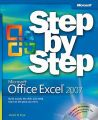 Microsoft Office Excel 2007 Step by Step: Book by Curtis Frye