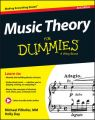 Music Theory For Dummies: Book by Michael Pilhofer