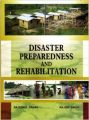 Disaster Preparedness and Rehabilitation: Book by Rajesh K. Yadav/ Rajbir Singh