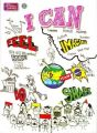 I Can 4: Book by Neel Debdutt Paul