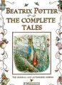 New Complete Tales of Beatrix Potter: Book by Beatrix Potter