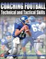 Coaching Football: Technical and Tactical Skills: Book by ASEP