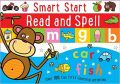 Smart Start : Read and Spell (English) (Paperback): Book by Make Believe Ideas