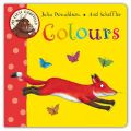 My First Gruffalo: Colours: Book by Julia Donaldson , Axel Scheffler