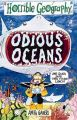 Odious Oceans: Book by Anita Ganeri