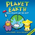 Basher Science: Planet Earth: What Planet are You On?: Book by Simon Basher , Daniel Gilpin