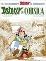 ASTERIX IN CORSICA # 20: Book by Rene Goscinny
