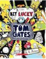Tom Gates - A Tiny Bit Lucky (English) (Paperback): Book by L. Pichon