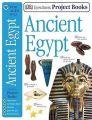 EYEWITNESS PROJECTS BOOKS : ANCIENT EGYPT: Book by Dorling Kindersley