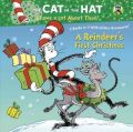 A Reindeer's First Christmas/New Friends for Christmas (Dr. Seuss/Cat in the Hat): Book by Tish Rabe