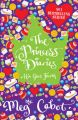 The Princess Diaries: Mia Goes Fourth: Book by Meg Cabot