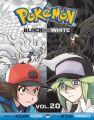 Pokemon Black & White: 20: Book by Hidenori Kusaka