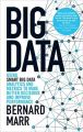 BIG DATA: Book by Bernard Marr