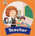 Teacher: Professions: Book by Om Books Editorial Team