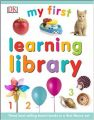 My First Learning Library (Board book)