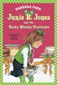 Junie B. Jones and the Yucky Blucky: Book by Barbara Park
