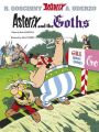 Asterix and the Goths: Book by Goscinny , Uderzo