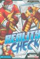 Reality Check: Book by Nel Yomtov