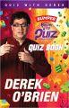 Bumper Bournvita Quiz Contest Quiz Book (English) (Paperback): Book by Derek O'Brien