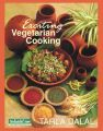 Exciting Vegetarian Cooking : Book by Tarla Dalal