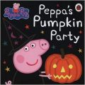 Peppa Pig Pumpkin Party (H)