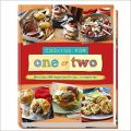 READER DIGEST (COOKING FOR ONE OR TWO): Book by Hard Bound