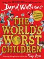 The World�s Worst Children (English) (Paperback): Book by David Walliams