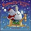 Russell's Christmas Magic: Book by Rob Scotton