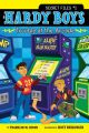 Trouble at the Arcade: Book by H Franklin W Dixon , Scott Burroughs