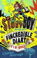 The Fincredible Diary of Fin Spencer: Stuntboy: Book by Ciaran Murtagh